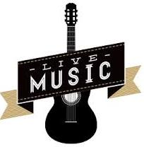 Live Music graphic
