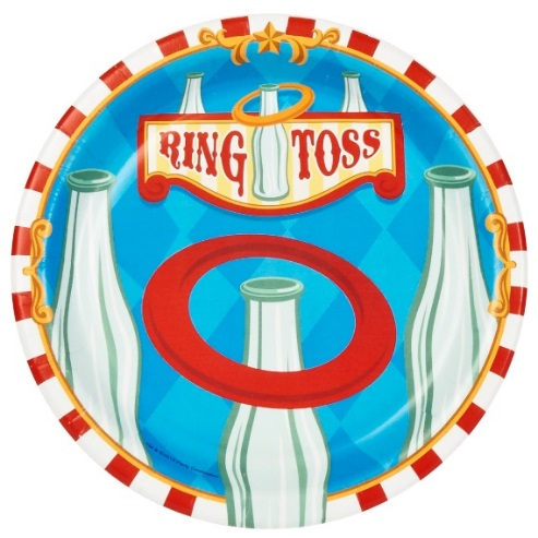 Ringtoss Graphic